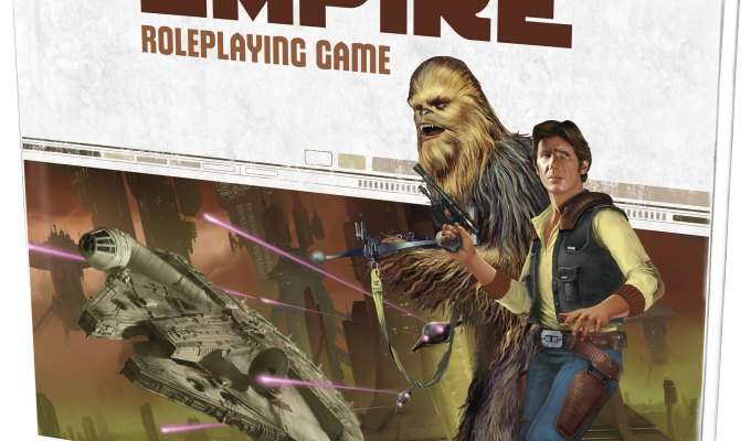 Fascinated Friday: Star Wars-Edge of theEmpire