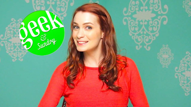 Fascinated Friday: The Magical World of Geek andSundry