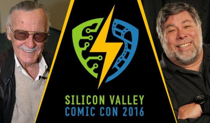 Fascinated Friday: Silicon Valley ComicCon!
