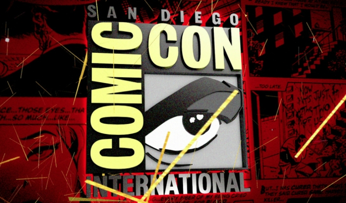 Back to ComicCon